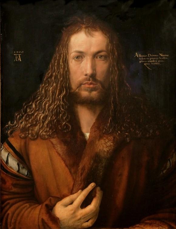 Albrecht Dürer 1500