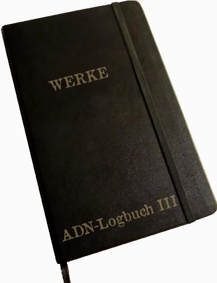 Logbuch-III